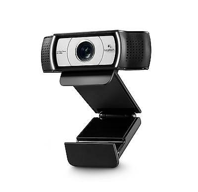 Logitech Webcam C930e for Business 960-000972
