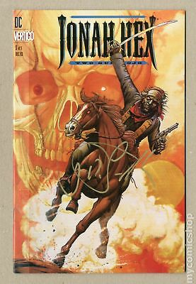 Jonah Hex Two-Gun Mojo #5 1993 VF 8.0