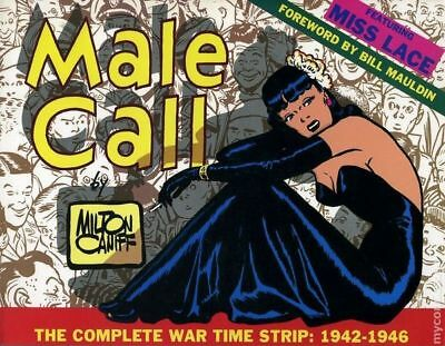 Male Call TPB (Kitchen Sink) The Complete War Time Strip: #1-REP 1988 NM