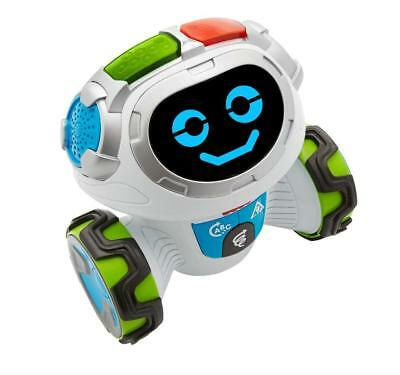 Fisher-Price Think & Learn Teach 'n Tag Movi Interactive Learning Robot