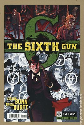 Sixth Gun (Oni Press) #1 2010 FN/VF 7.0