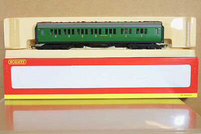 Hornby r4009g Southern SR Maunsell Verbundstoff Trainer 5521 MINT verpackt NG