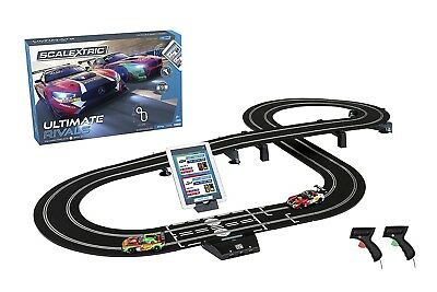Scalextric C1356 Arc One Ultimate Rivals Race Set 1:32 Scale BNIB