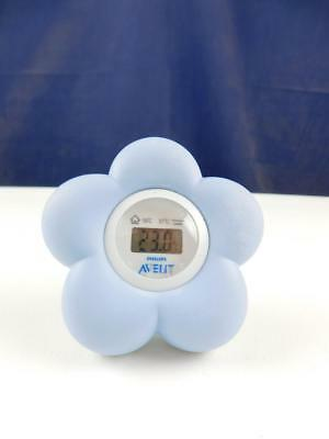 Philips Digitales Baby Badethermometer Thermometer Wasserthermometer