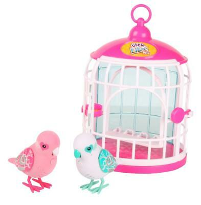 little live pets secret songbird instructions