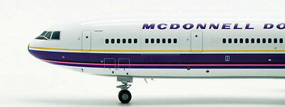 JC Wings 1:200 McDonnell Douglas MD-11 House Colors N211MD Sold Out Diecast