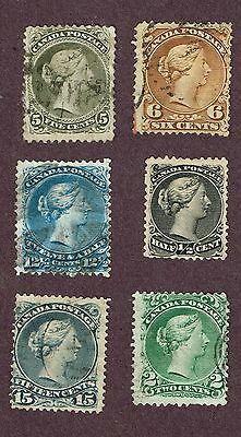 Canada Large Queens Fine    (Uje14