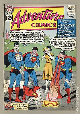 Adventure Comics (1st Series) #294 1962 VG 4.0