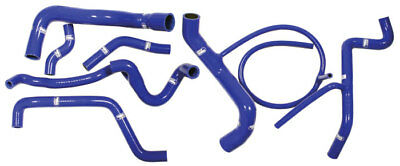MK3 GOLF Samco Hose Kit, Coolant, VR6 - WC121TCS109C