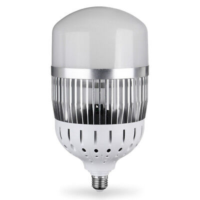 50/100/150W LED High Bay Light White Bulb Lamp Lighting Fixture Factory Industry