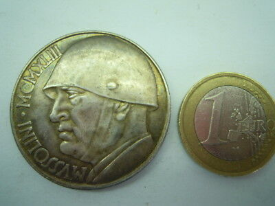 Military-Medal-Mussolini-Vq2-S34258
