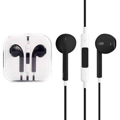 Cuffie auricolari EARPODS con microfono per Apple Iphone 6   6s   6Plus ... 312ac0dfcb6a