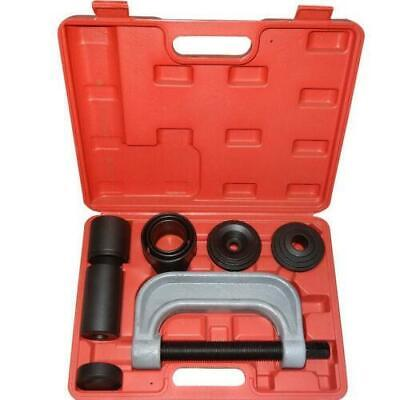 Ball Join U-Joint C-Frame Press Service Kit 4WD Truck Brake Anchor Pin 4 in 1