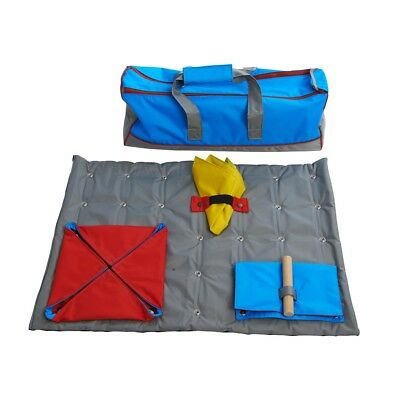 Buster Activity Mat Dog Puzzle Games - 3 Tasks and Carry Bag Included