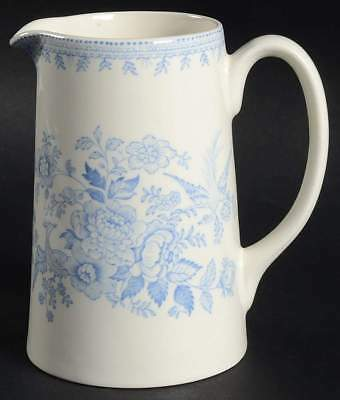 Burgess & Leigh ASIATIC PHEASANTS BLUE Tankard Jug 2394037