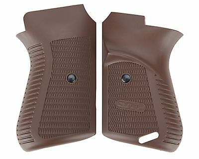 Polymer Grips TSG-T3G02 for TT-33 Tokarev  Without Safety Lock - Brown