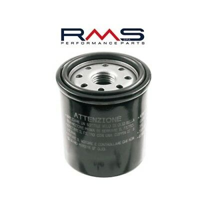 Oil Filter for Piaggio TPH 125 4T Typhoon Built 2014
