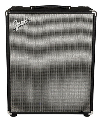 Fender Rumble 500 (V3) Bass Combo Amplifier (NEW)