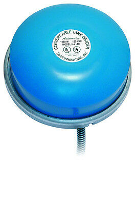 Heated Electric Pond Koi Fish Stock Heater De-Icer Ice Chaser H418