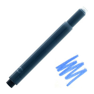 20 - Fountain Pen Refill Ink Cartridges for Lamy Pens, Blue Horizon, IFT Treated