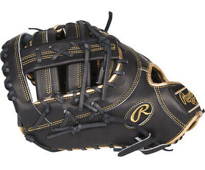 """LHT Lefty Rawlings PRODCTBBG 13"""" Heart of The Hide Color Sync First Base Mitt"""