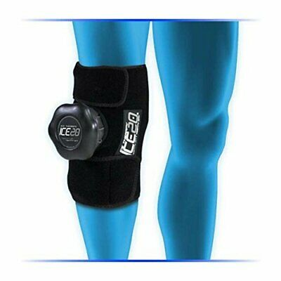 ICE20 Knee Ice Therapy Wrap, Single