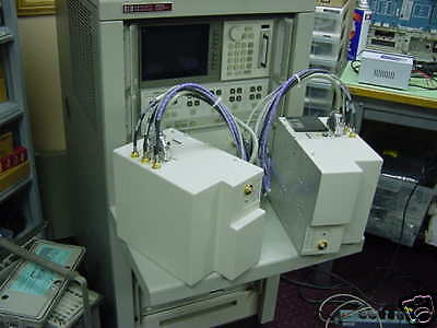 Agilent E-7350A Hp-8510Xf 110Ghz Vna Network Analyzer