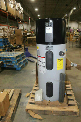American Electric 50 Gal. 208-240V Water Heater HPHE10250H045DVN 120