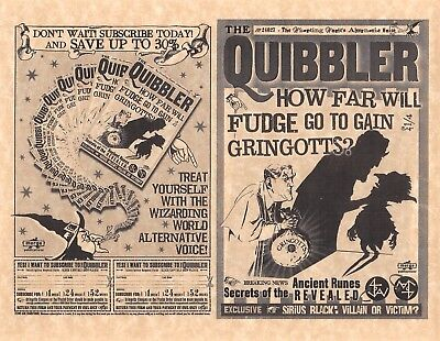 picture regarding Quibbler Printable called HARRY POTTER THE Quibbler How Significantly Will Fudge Move In the direction of Income Gringotts \u003e Prop/Duplicate