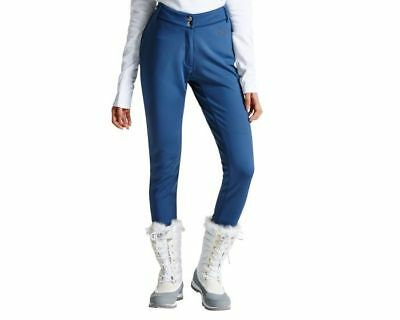 Dare2b Shapely ADMIRAL BLUE Stretch Womens Winter Ski Hiking Trousers Pants