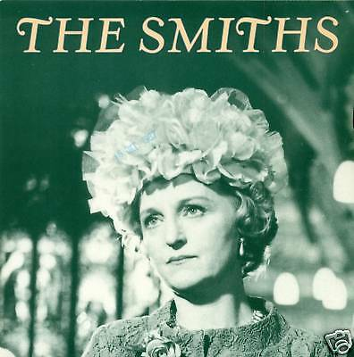 """Smiths - I Started Something I Couldn't 't Finish 7 """" S2462"""