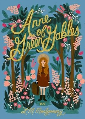 Anne of Green Gables (Puffin in Bloom) (Hardcover), Montgomery, L. 9780147514004
