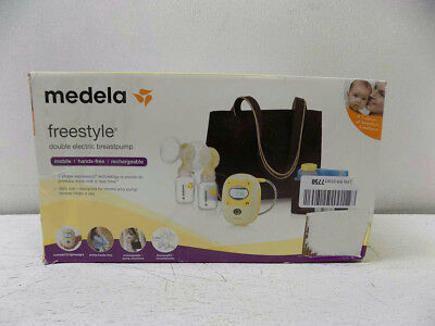 Medela Freestyle 67060 Double Electric Breastpump