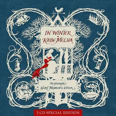 KATIE MELUA  In Winter (Special-Edition)  2 CD  NEU & OVP