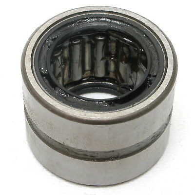 McGill MR-14-RSS Needle Roller Bearing, 0.875in bore, 1.375in OD