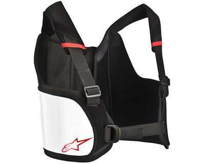 Alpinestars Bionic Rib Support Black / White Small / Large