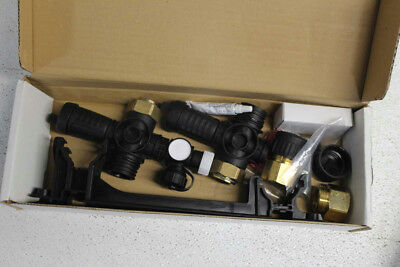 1in TwistSeal Mini (40mm) Deluxe Manifold Assembly Kit