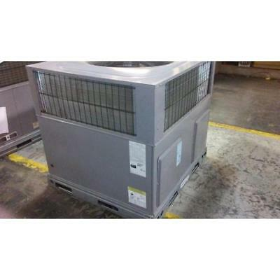 Day And Night Phd348000K000C 4 Ton Rooftop Heat Pump Less Heat 13 Seer R-410A