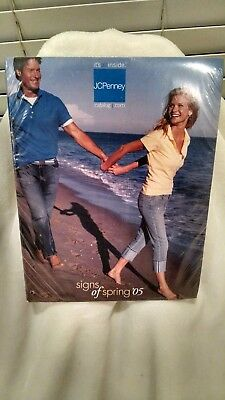 JCPenney Signs of Spring Catalog 2005