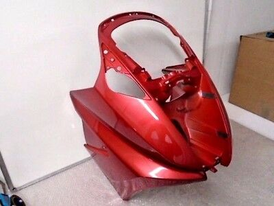 Gilera GP800 2007-2011 Front Shield 830/A Red New RRP £438.00!!! 65312700RP