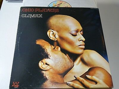 Ohio Players Rare Orig Usa Funk Westbound 1974 Lp Nm Climax Foc |102