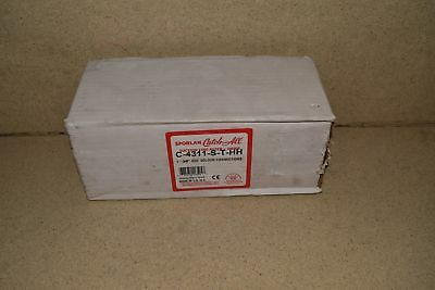 ^^ Sporlan Catch-All Suction Line Filter-Drier C-4311-S-St-Hh - New