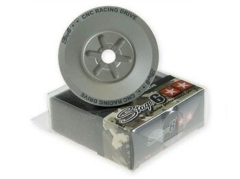 APRILIA Scarabeo 50cc STAGE 6 RACING BELT PULLEY NEW