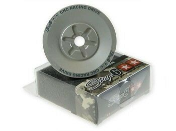 Gilera Tph-X Stage 6 Racing Belt Pulley