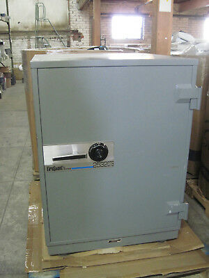 Used Schwab FireGuard 2532CTS Media Safe 1 Hour Fire Proof Class 125