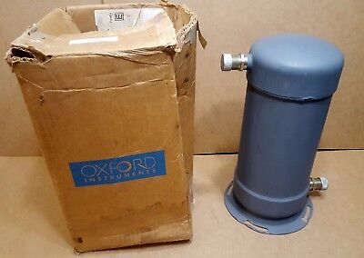 Oxford Instruments Adsorber 80034 for CTI 8300 or ATC 125W Cryopump 8080280K01
