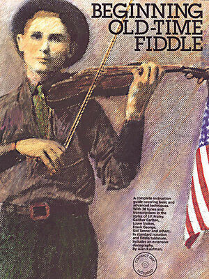 OLD-TIME FIDDLE MUSIC from Illinois - Lynn