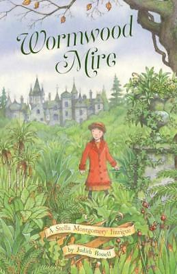 NEW Wormwood Mire By Judith Rossell Hardcover Free Shipping