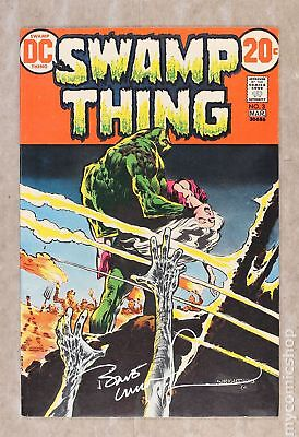 Swamp Thing (1st Series) #3 1973 VF- 7.5