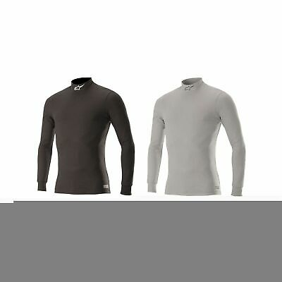 Alpinestars Race V2 FIA Approved Car Racing Underwear Long Sleeve Top